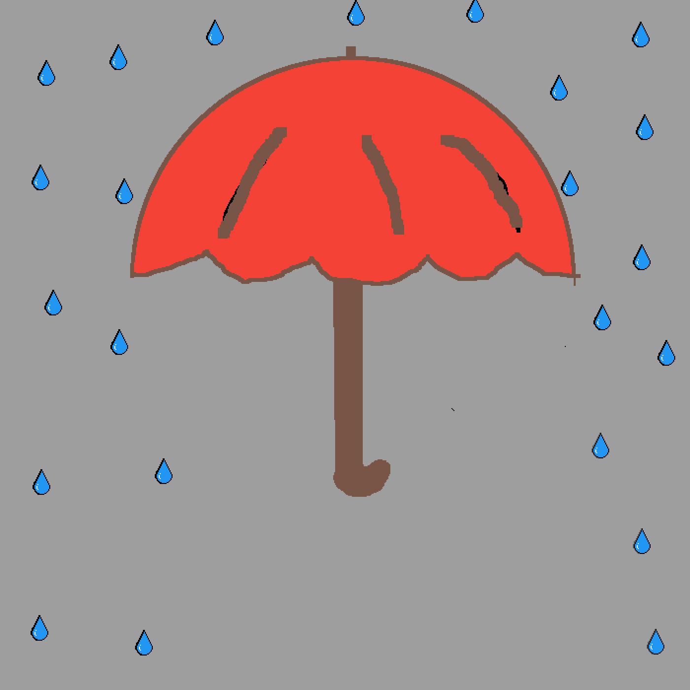 Umbrella by That-random-gal