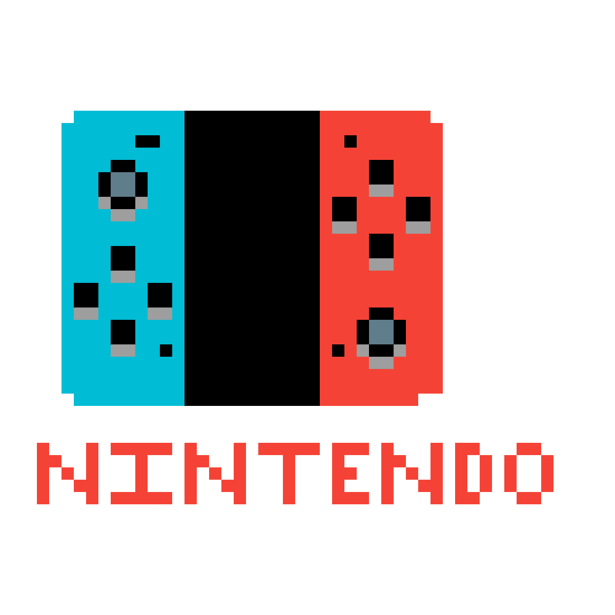 Nintendo Controller by 28stabwounds