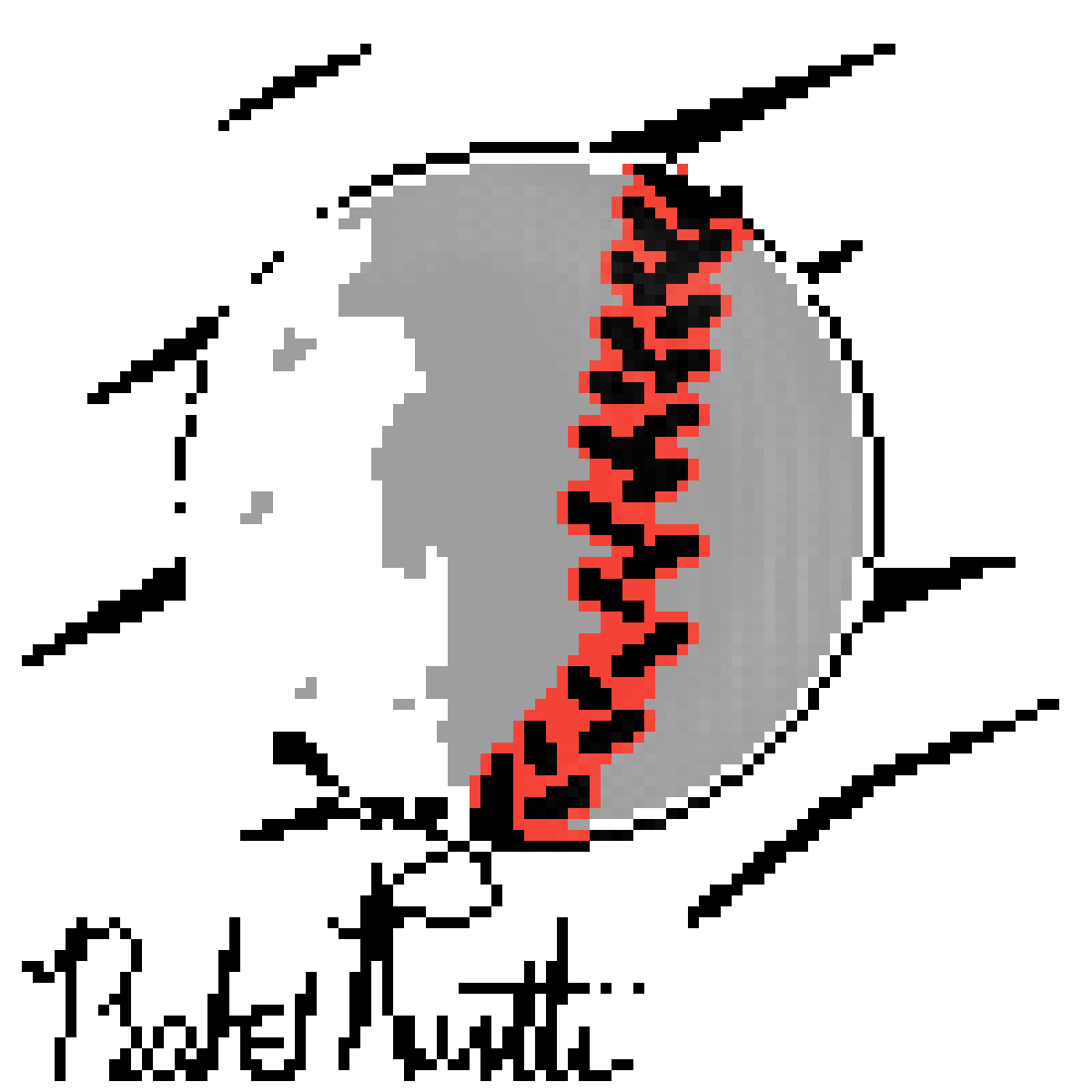 Baseball Tribute by cyanine
