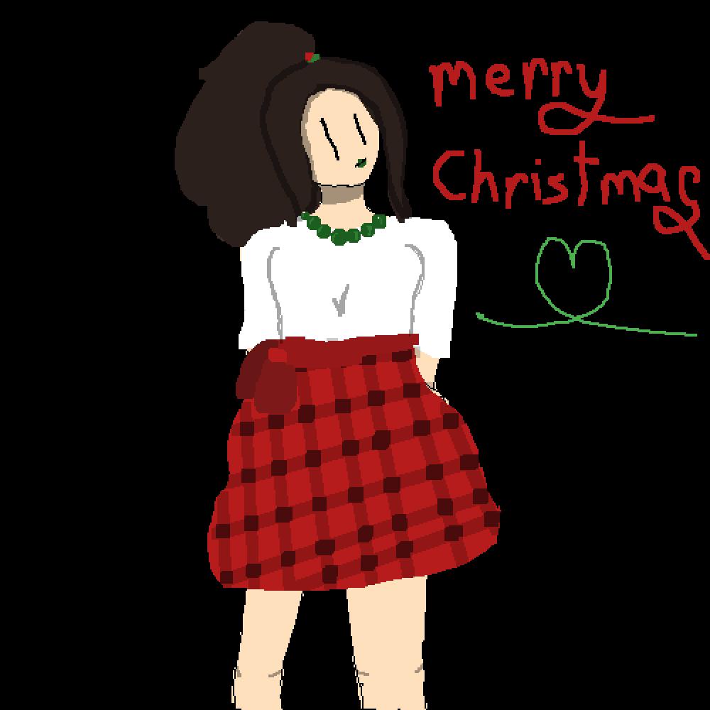 main-image-Merry Christmas Everyone!  by Kokobean1850