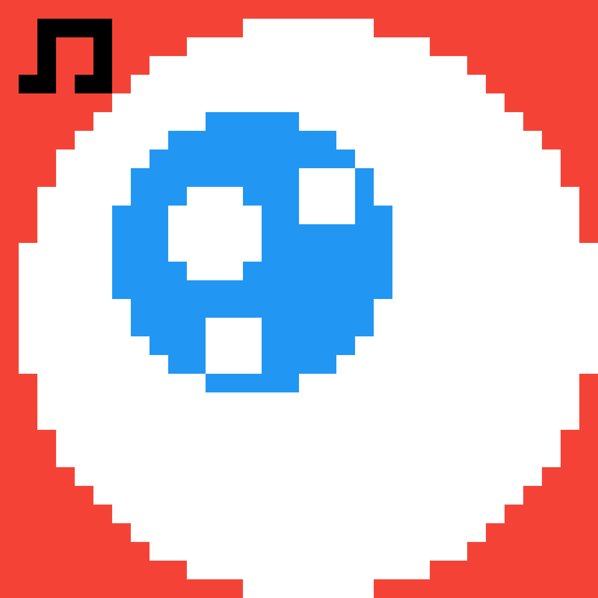 Pixilart - Demonic attack 8bit music by Anonymous