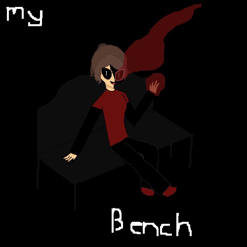 MY Bench by Stars51