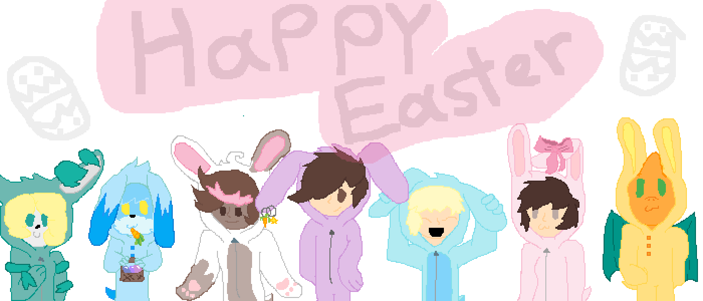main-image-HAPPY EASTER  by XxLazyLizzy22xX