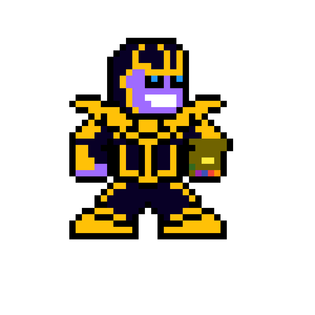 main-image-Thanos  by awesome1245