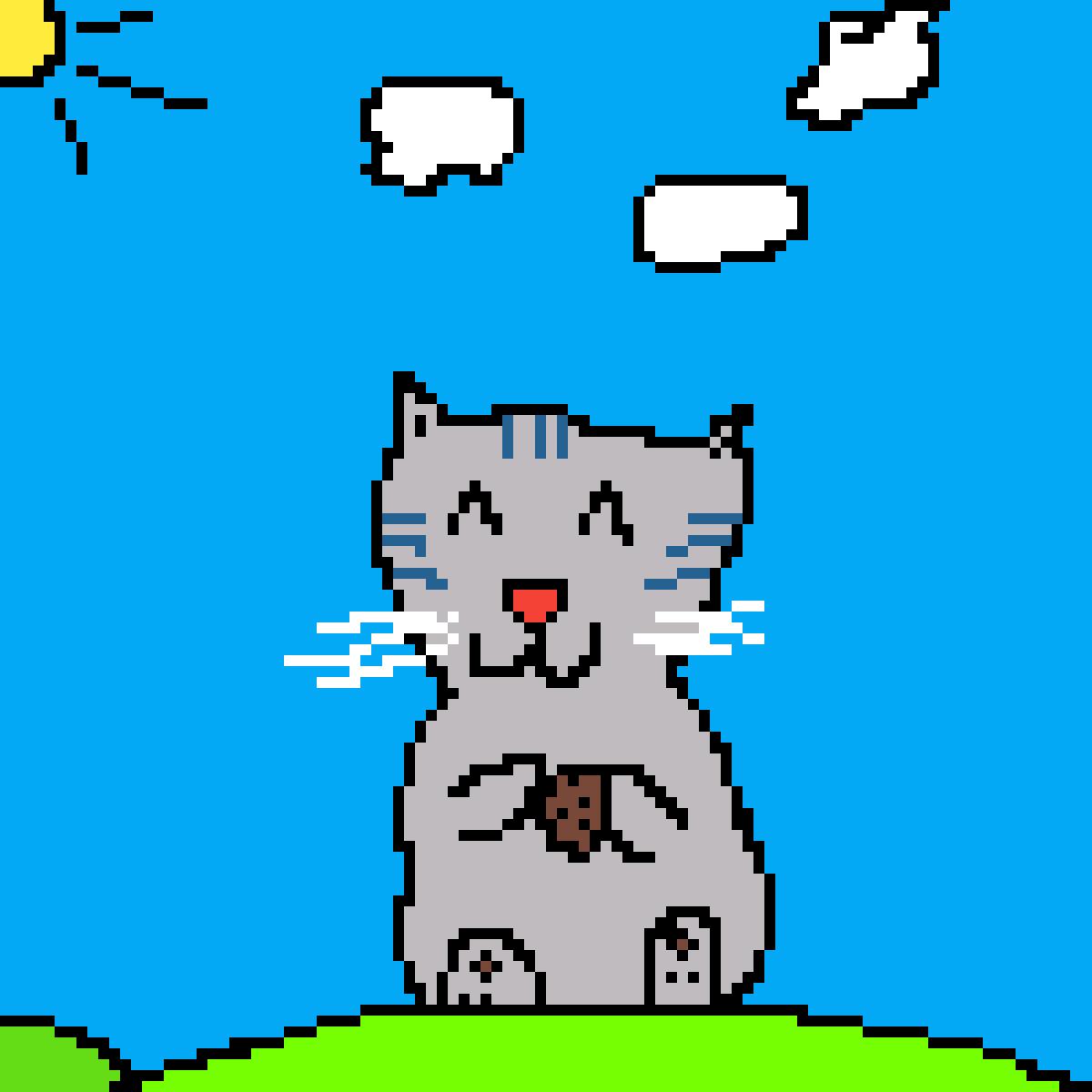 main-image-kiwaii cat  by art-cat