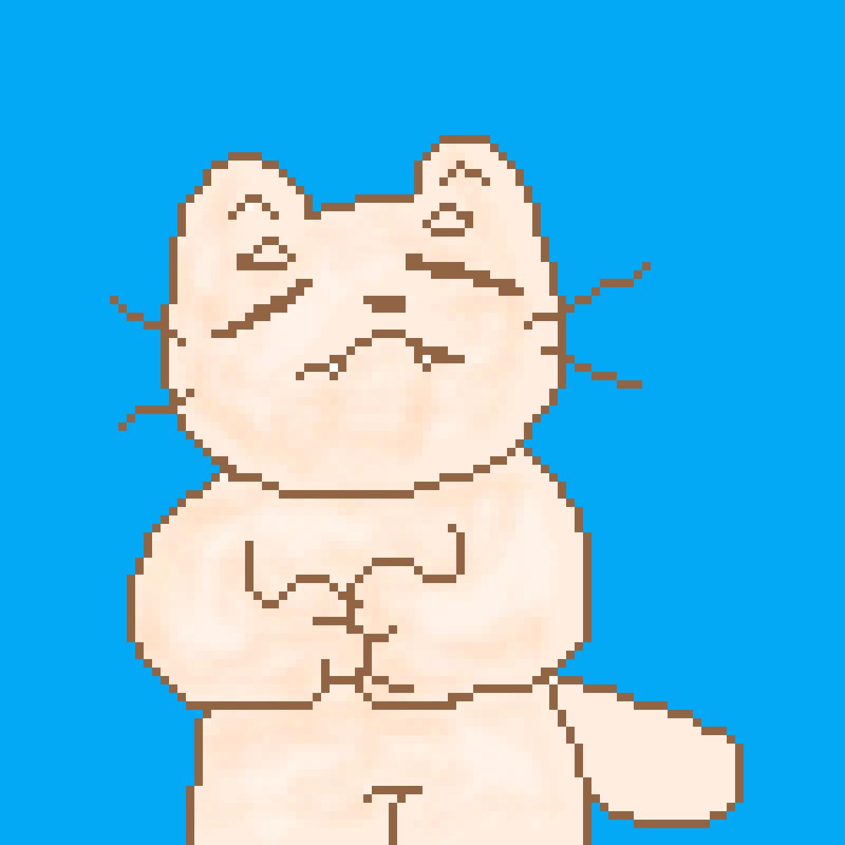main-image-YoonGi Cat  by YoonGiHoSeok