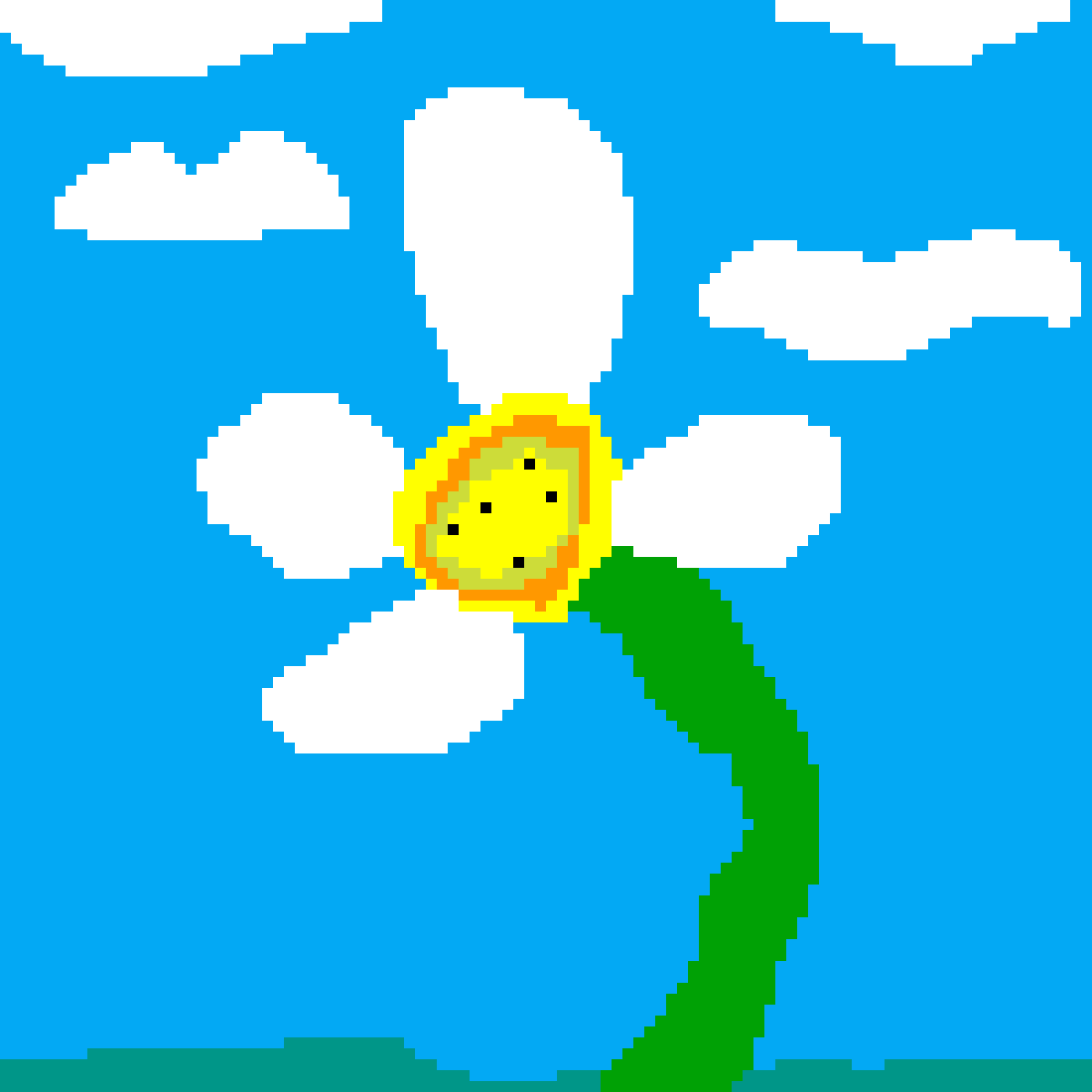 bad flower by derpycat