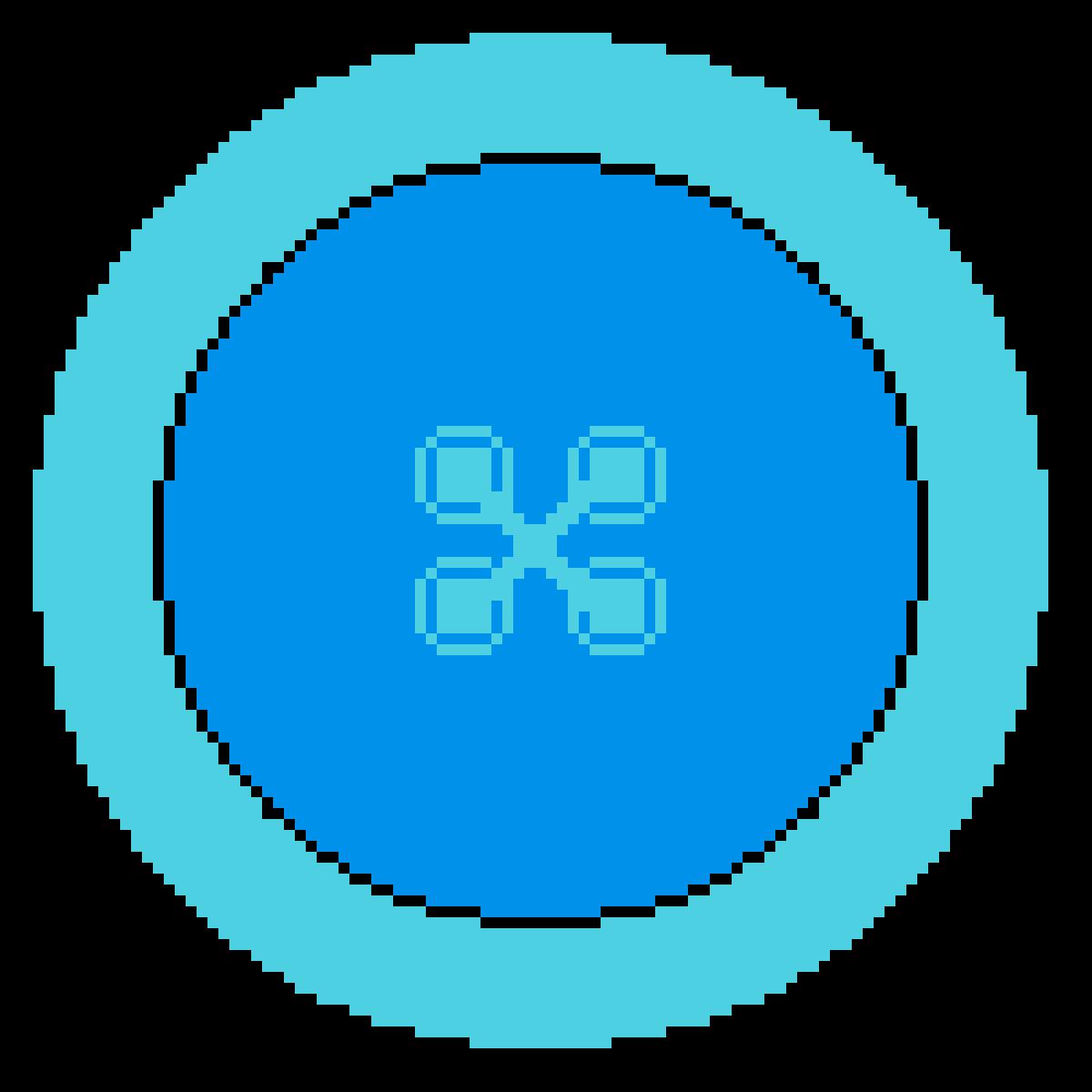Button  by XxMuhammadxX