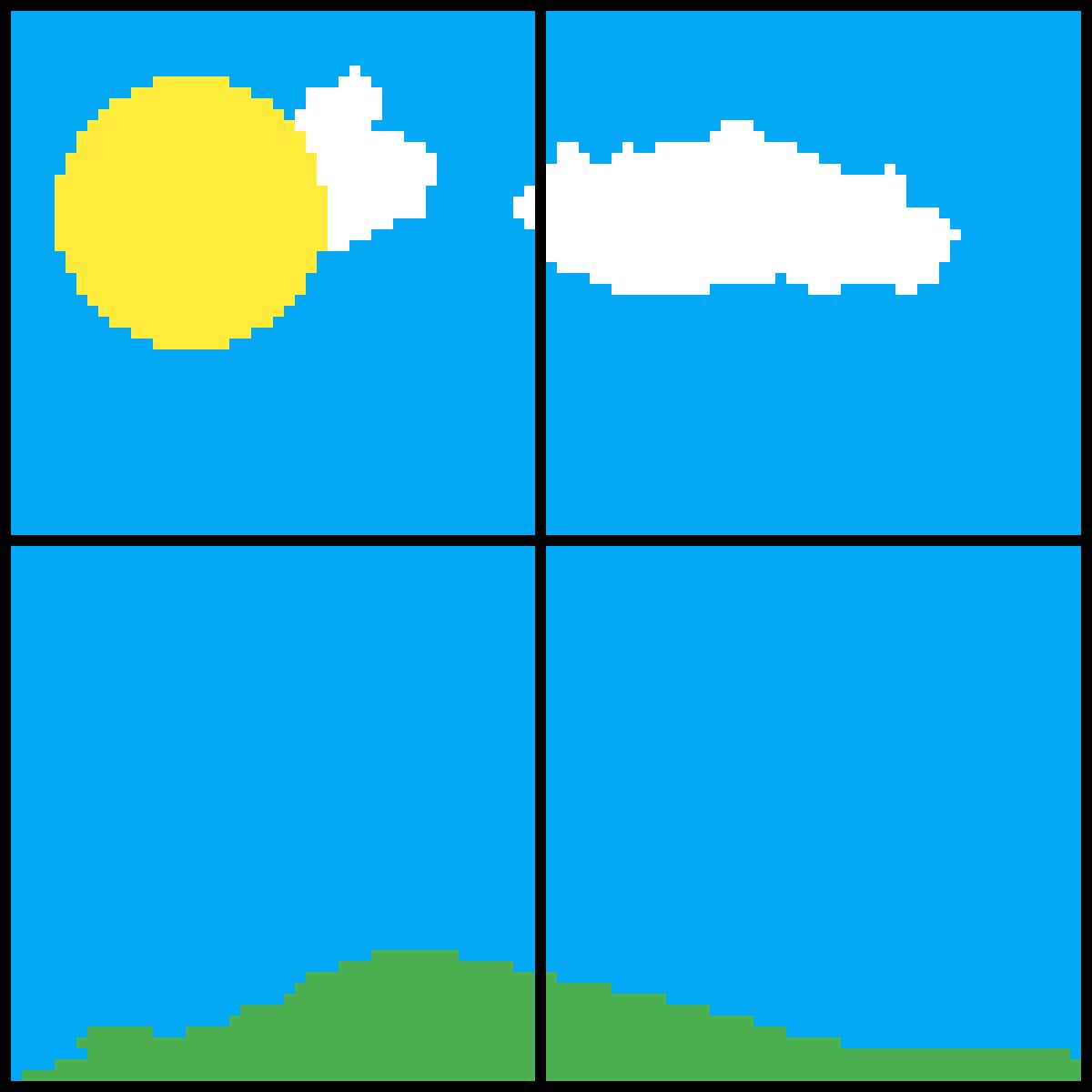 Window by LederOfGames
