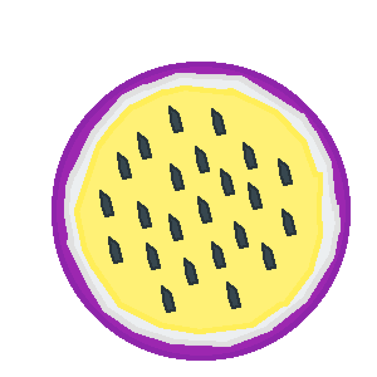 Passionfruit by icebear
