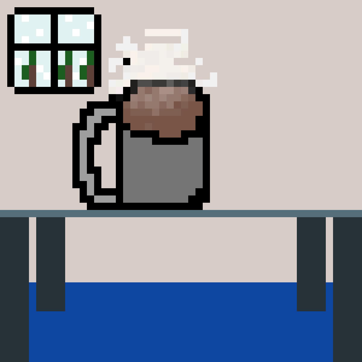 Coffee Mug by Minuteqade