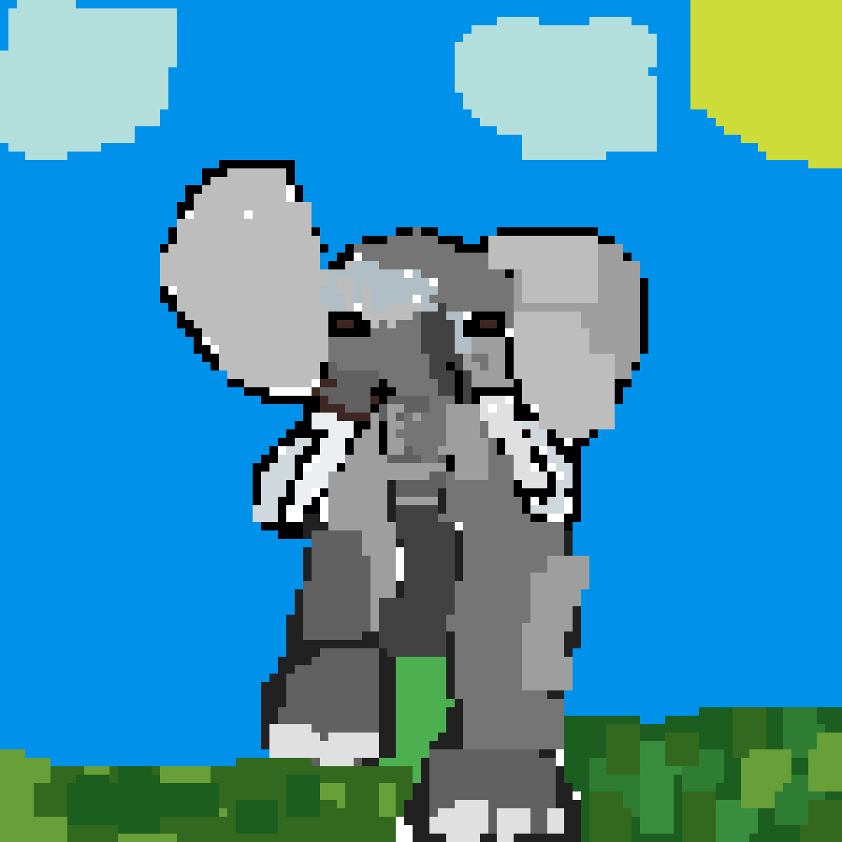 bobyelephant