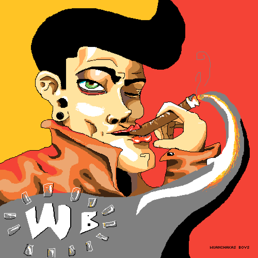 WB by crisobiwuan