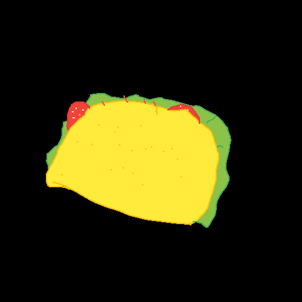Taco by Flamey10010