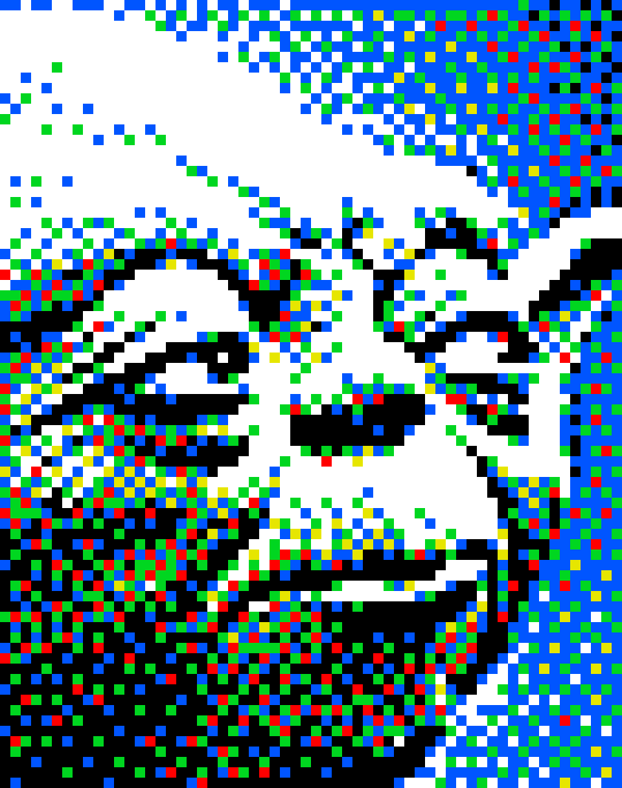 main-image-Pixel Yoda  by space-cat01