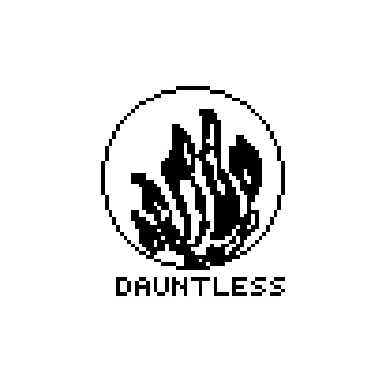 Dauntless Seal by thikkikikki04