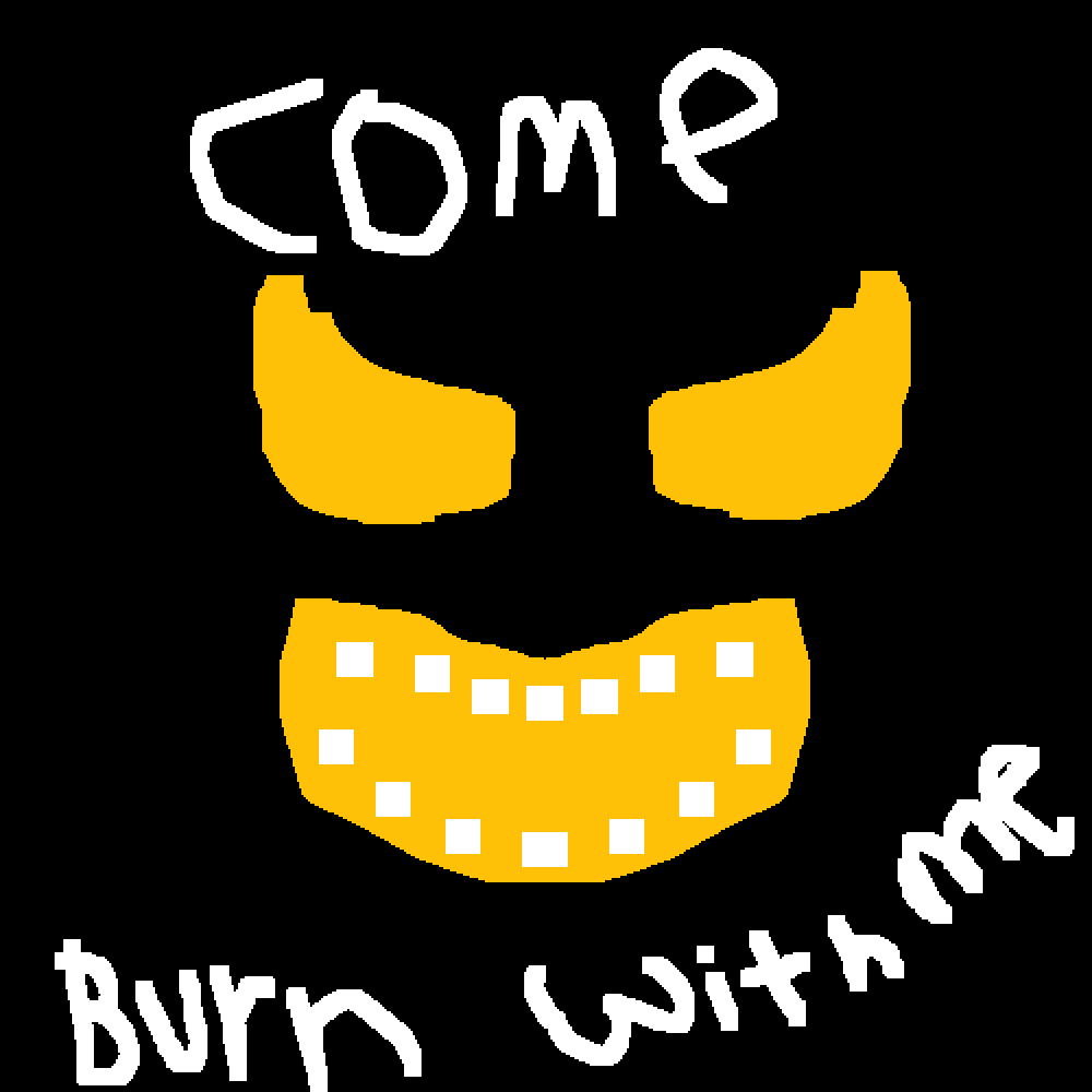 come burn with me by a-dog-bite-me