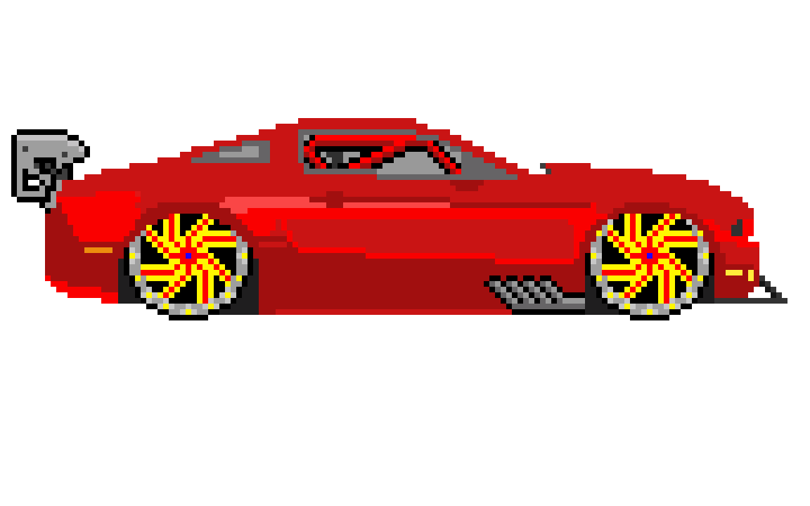 main-image-Mustang Custom 2.4  by Daniel2003