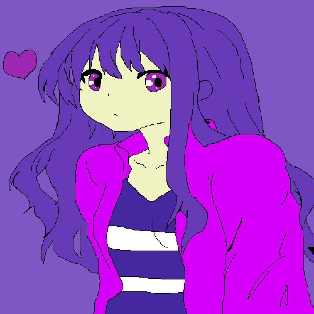 purple soul by 123EarthWS