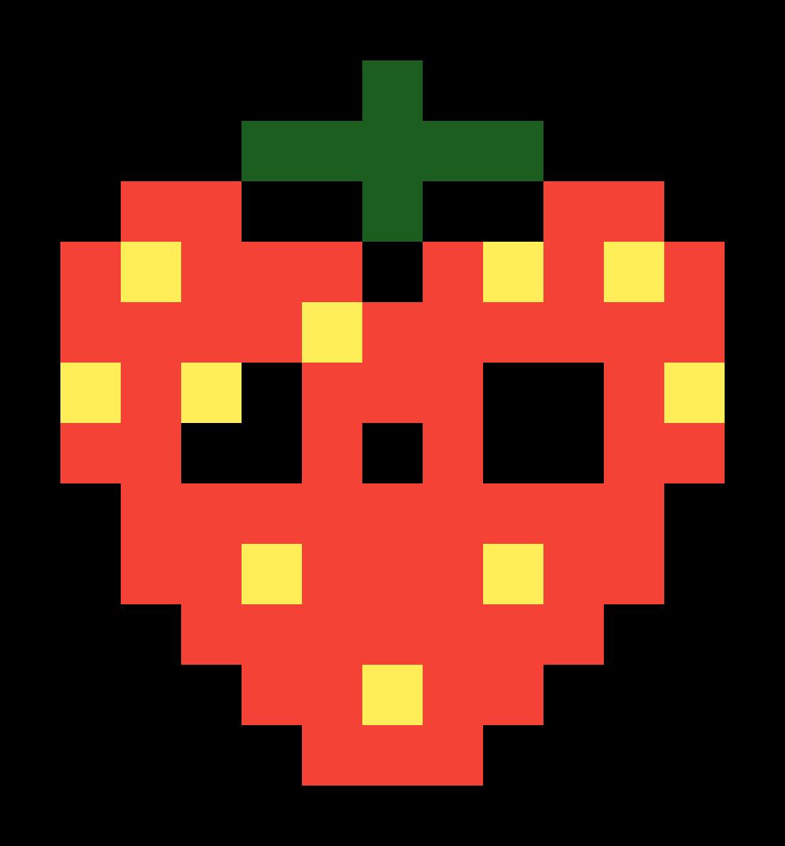 Strawberry by RedPandaMaster