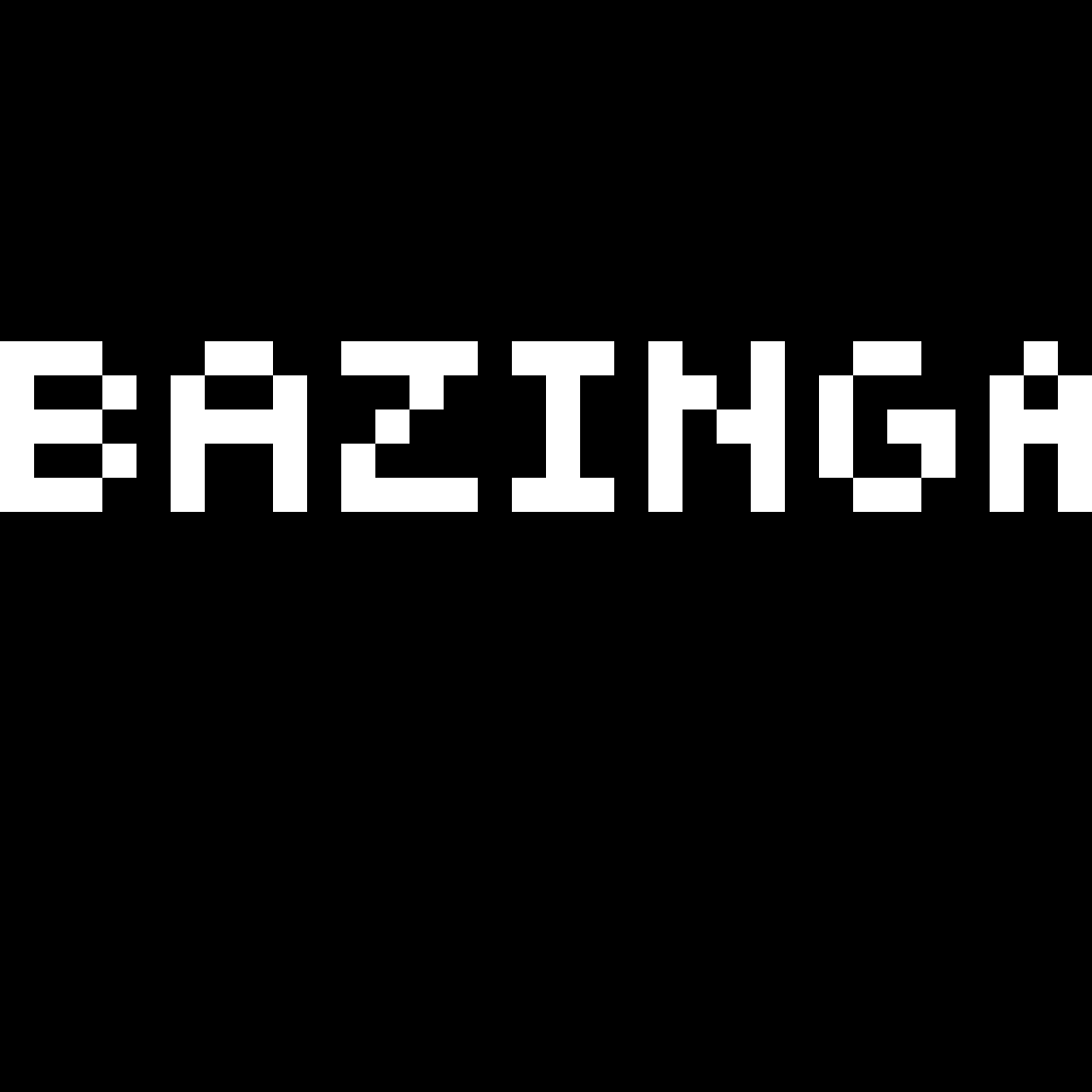 BAZINGA by ERMauser0425
