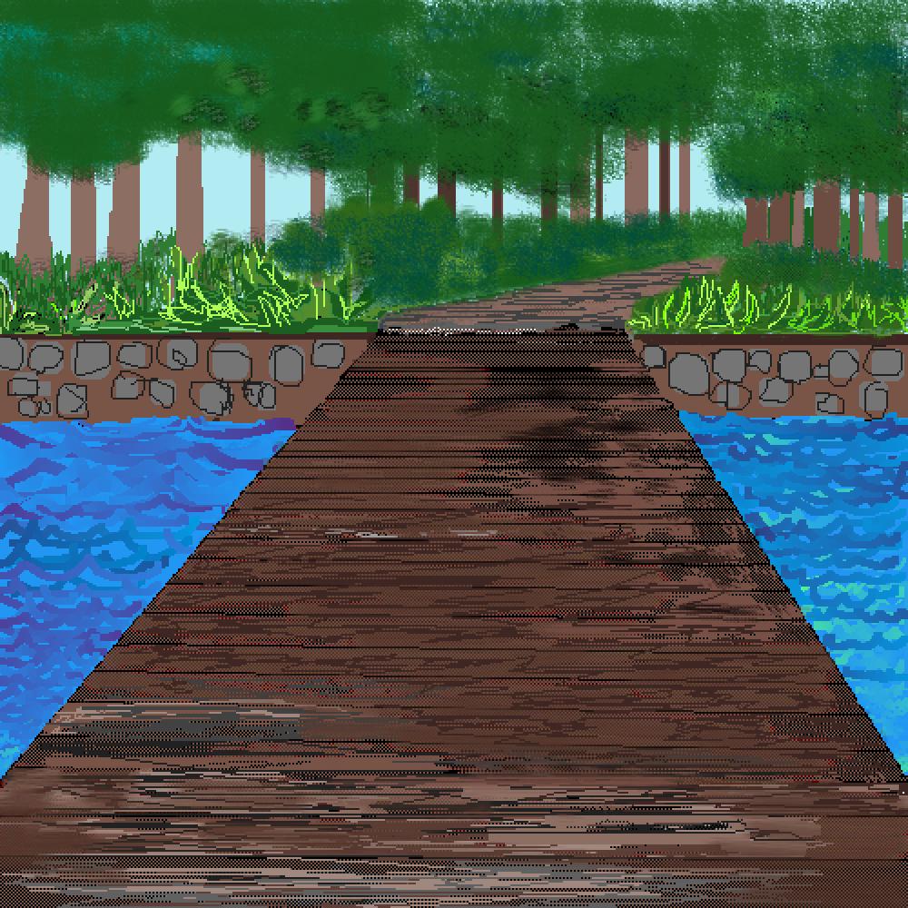 main-image-Bridge to Somewhere  by kharris