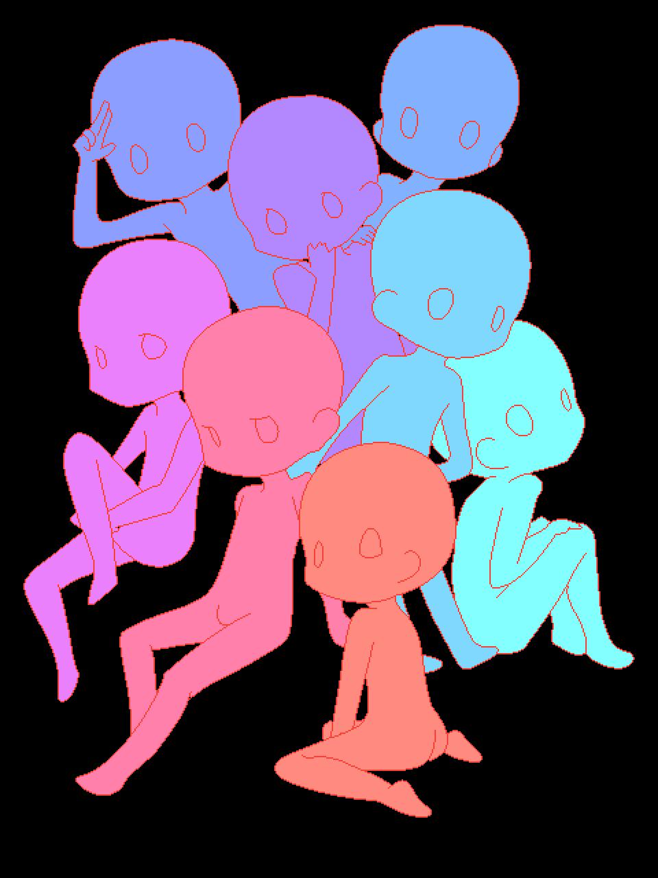 Group Base by PotatoSquad