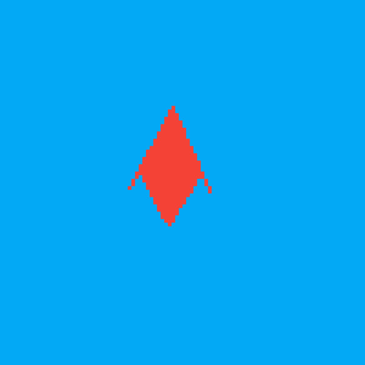 Akria flag by IamY0gletheYak