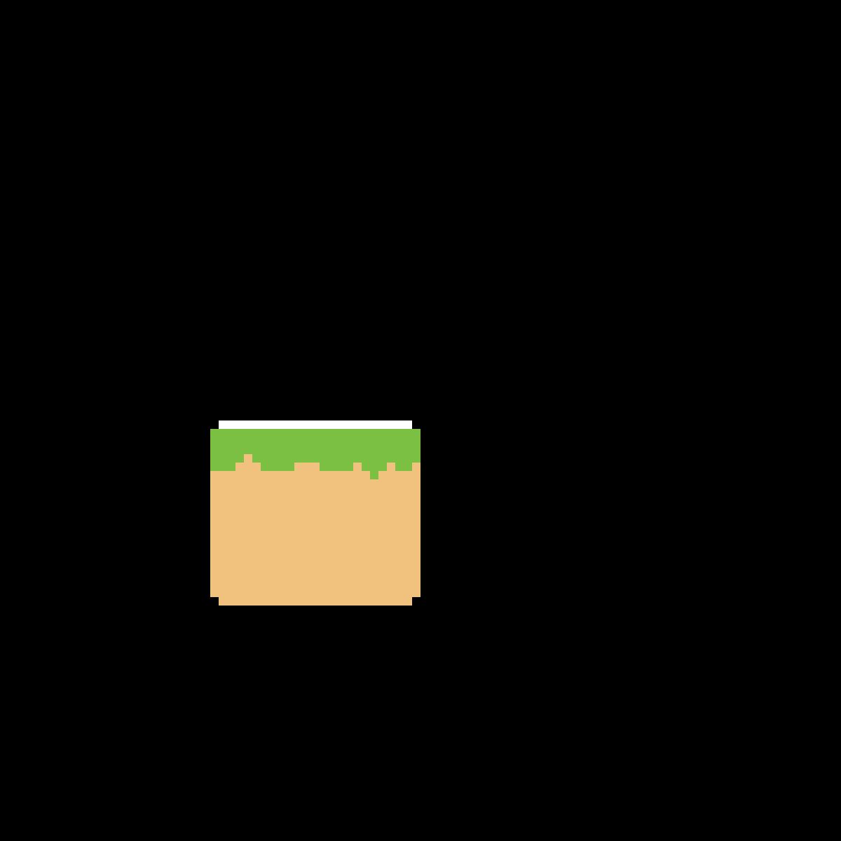 grass block by grashilikemerch