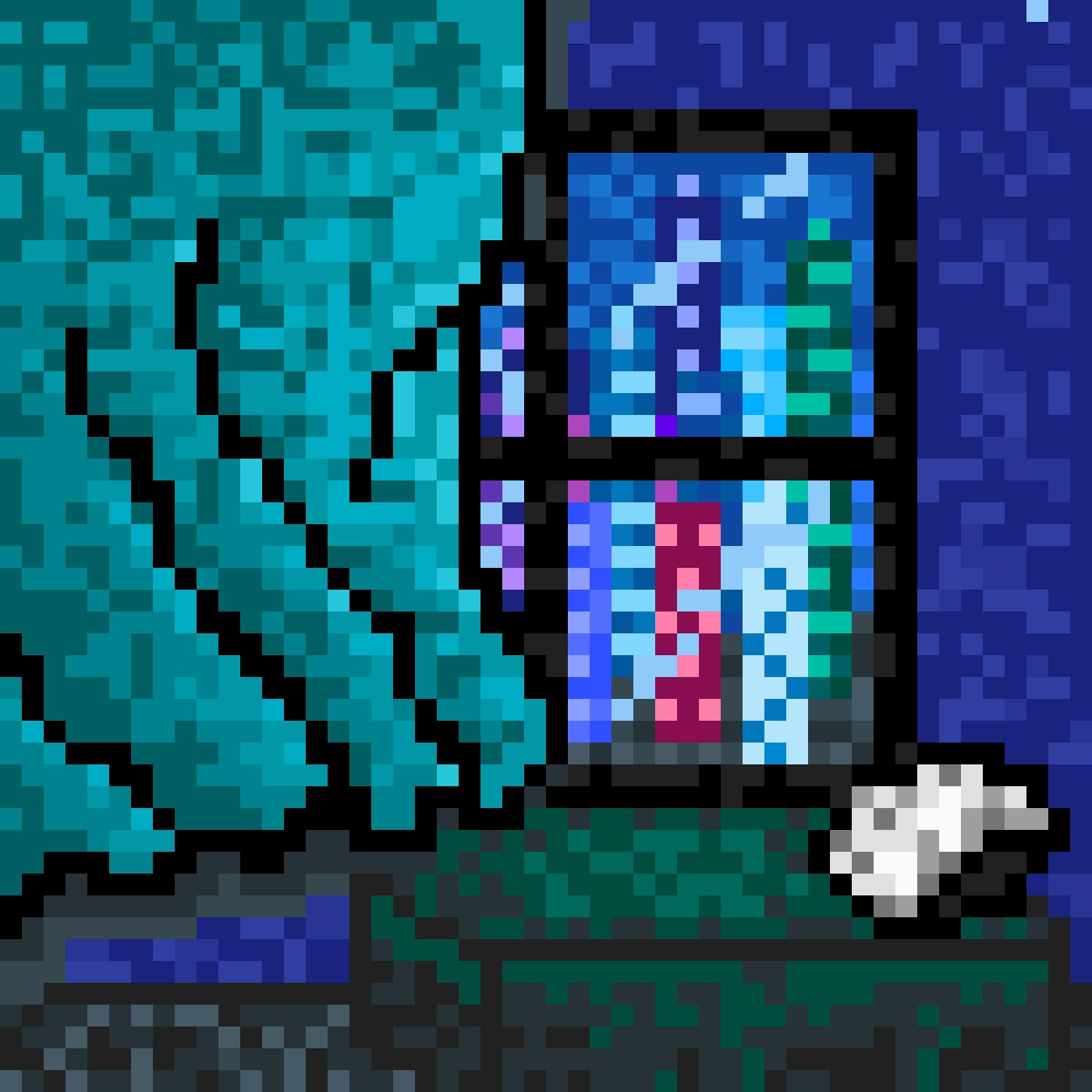 Calm night by Sirdreadnaught