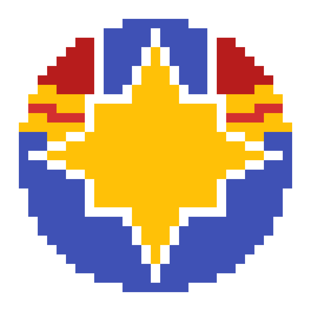 Bad captain marvel logo by Westmoreland