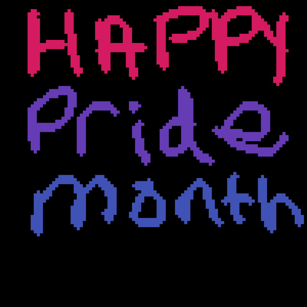 ❤️HAPPY PRIDE MONTH!!!!!!!❤️ by im-a-shadow