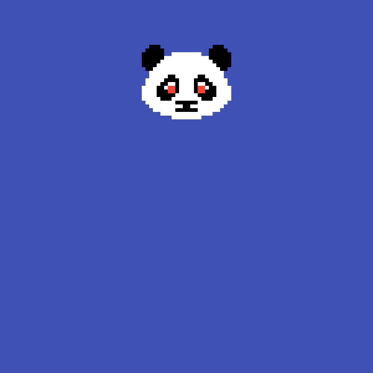 main-image-Panda Bear  by BandafulAnimal