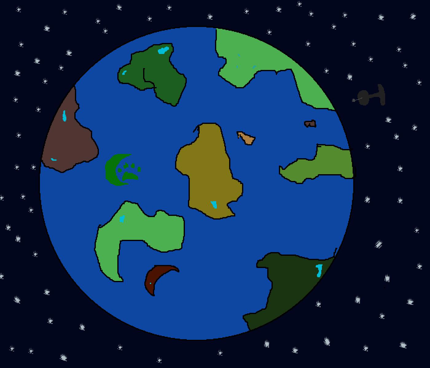 main-image-earth  by hallshey