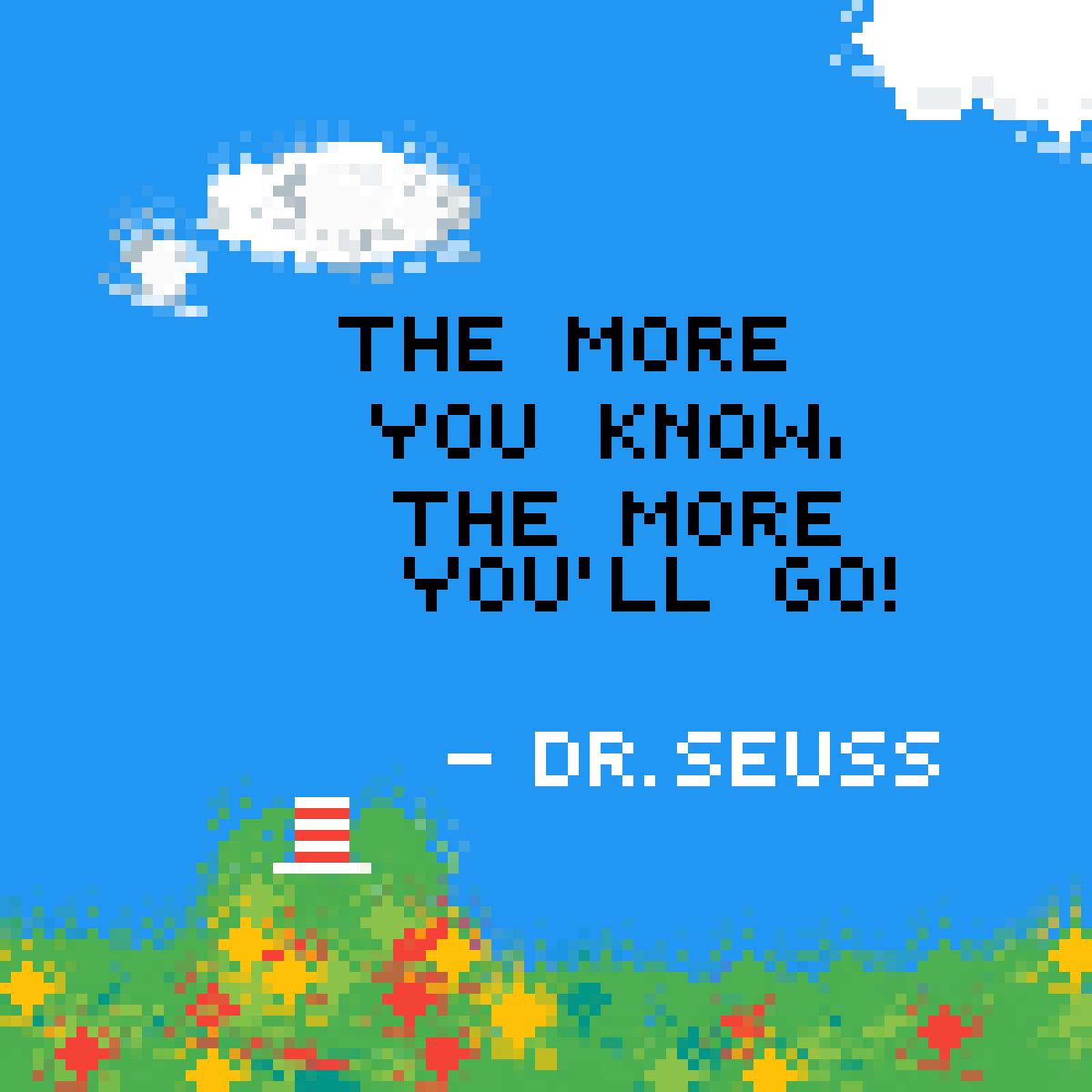 main-image-A tribute to Dr. Seuss.  by DolanDark