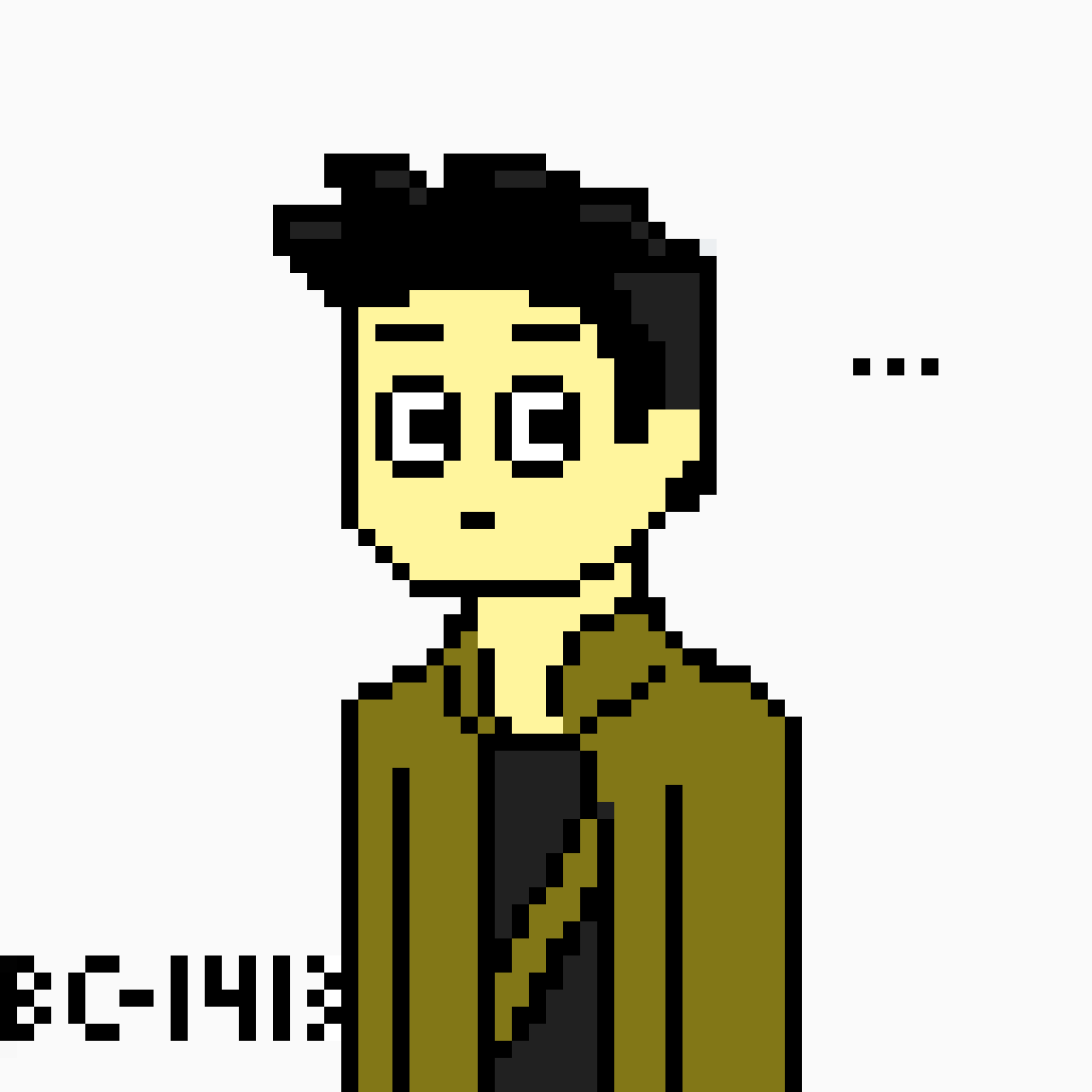 Me by BC-1413