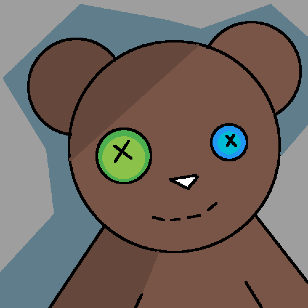 bear by Kittylemon108