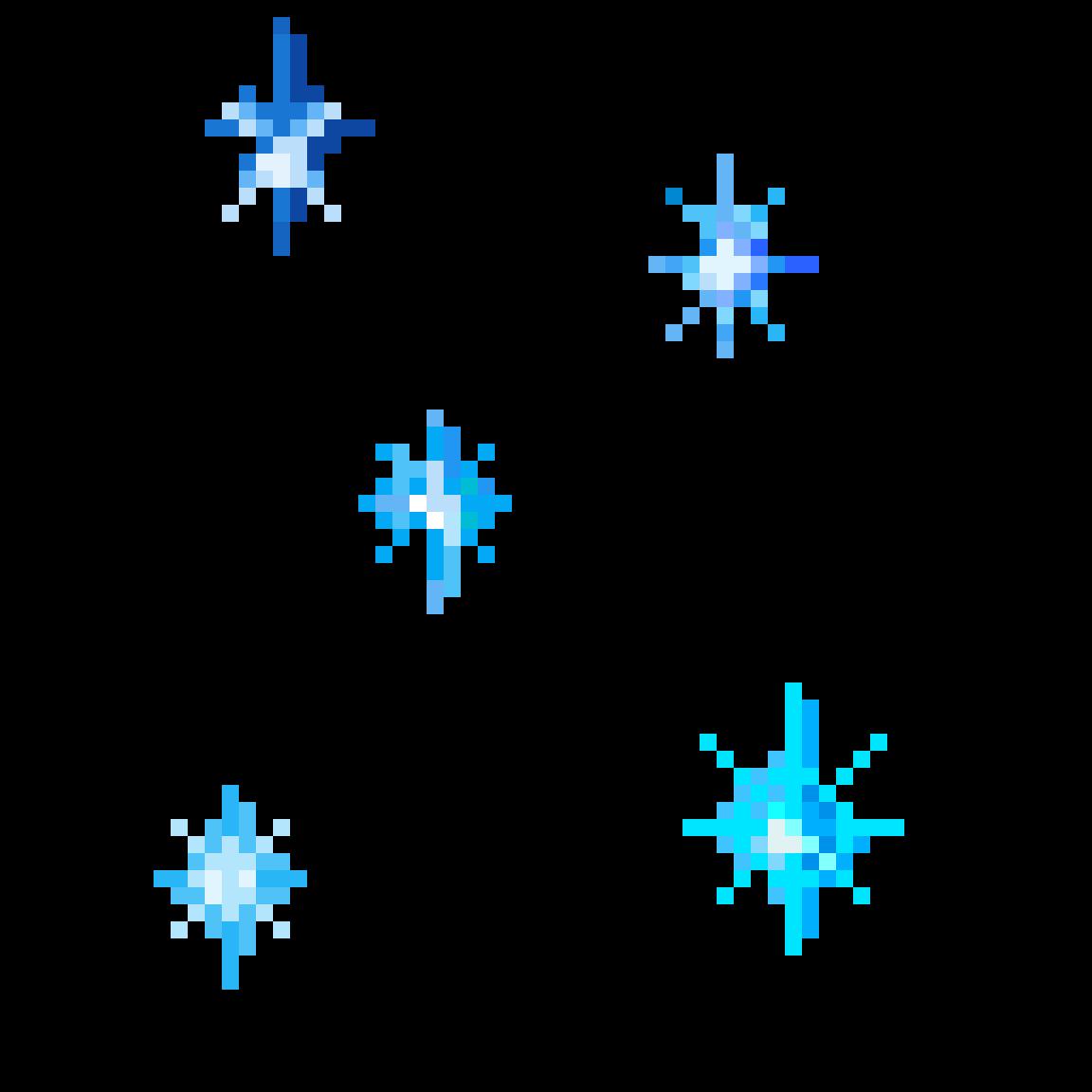 Sparkles by BlewStar