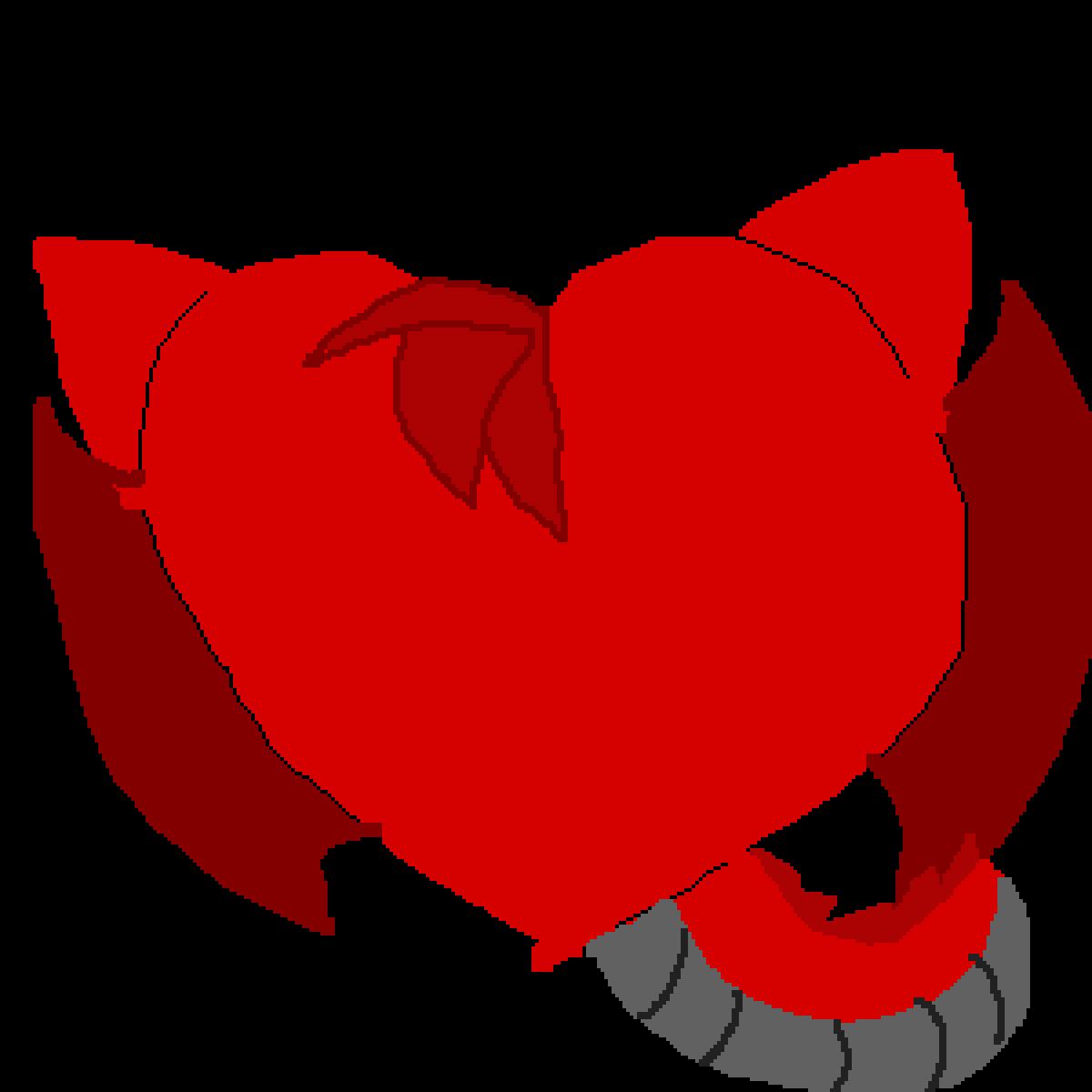 Heart by KawaiiKitty57