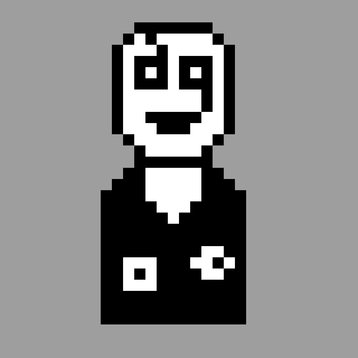 W.D. Gaster by The-new-Joestar