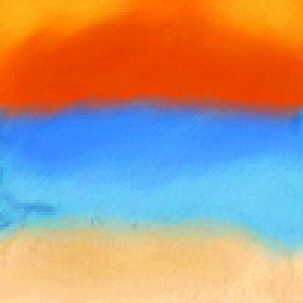 sunset  by Zyragoon