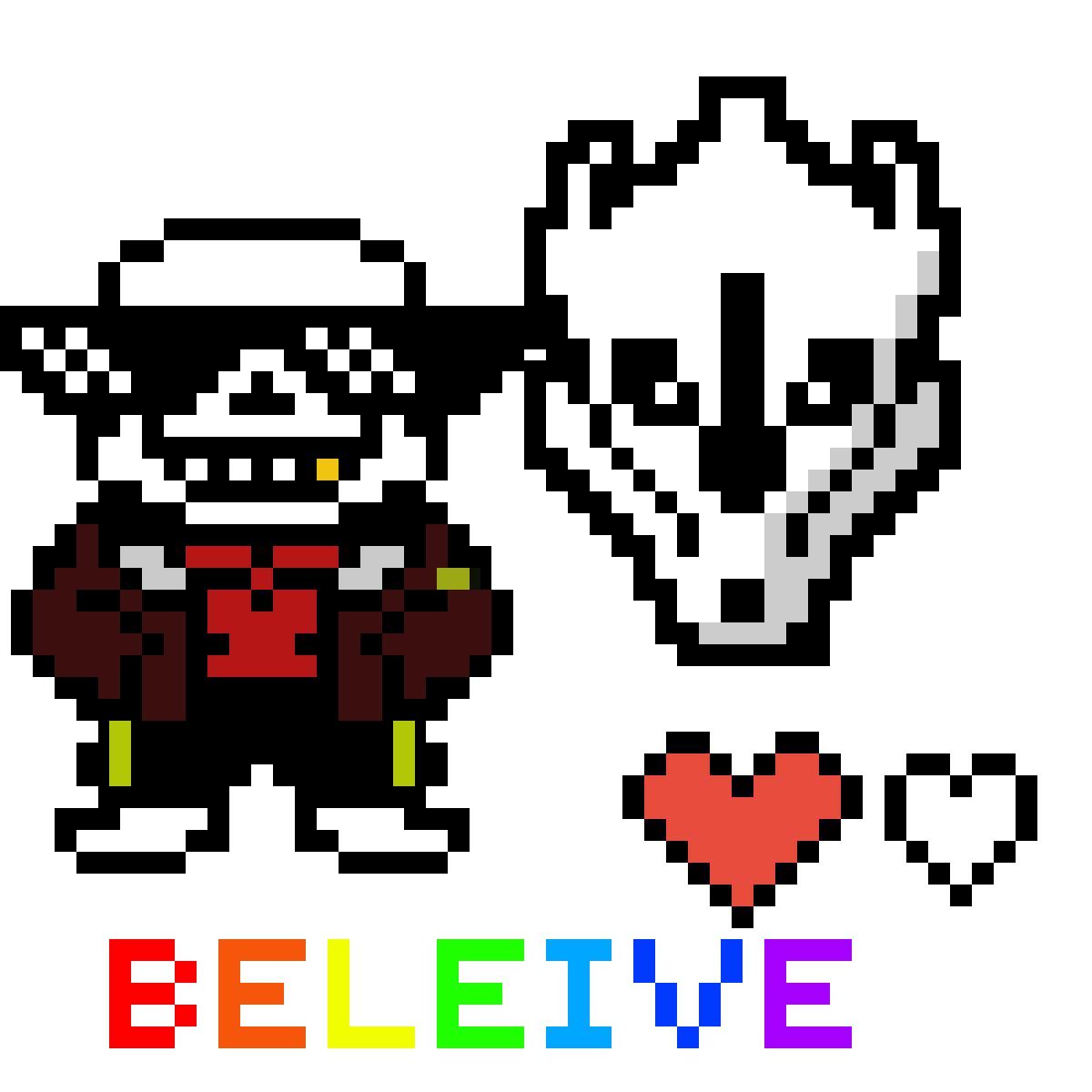 Red Sans!!!!!!!!! by Datboi348834
