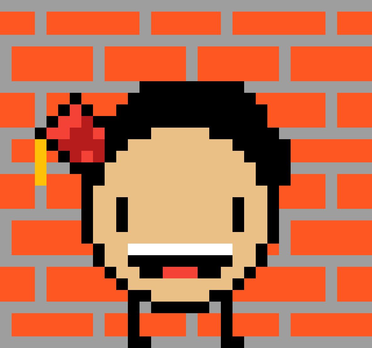It's me! by MrFez