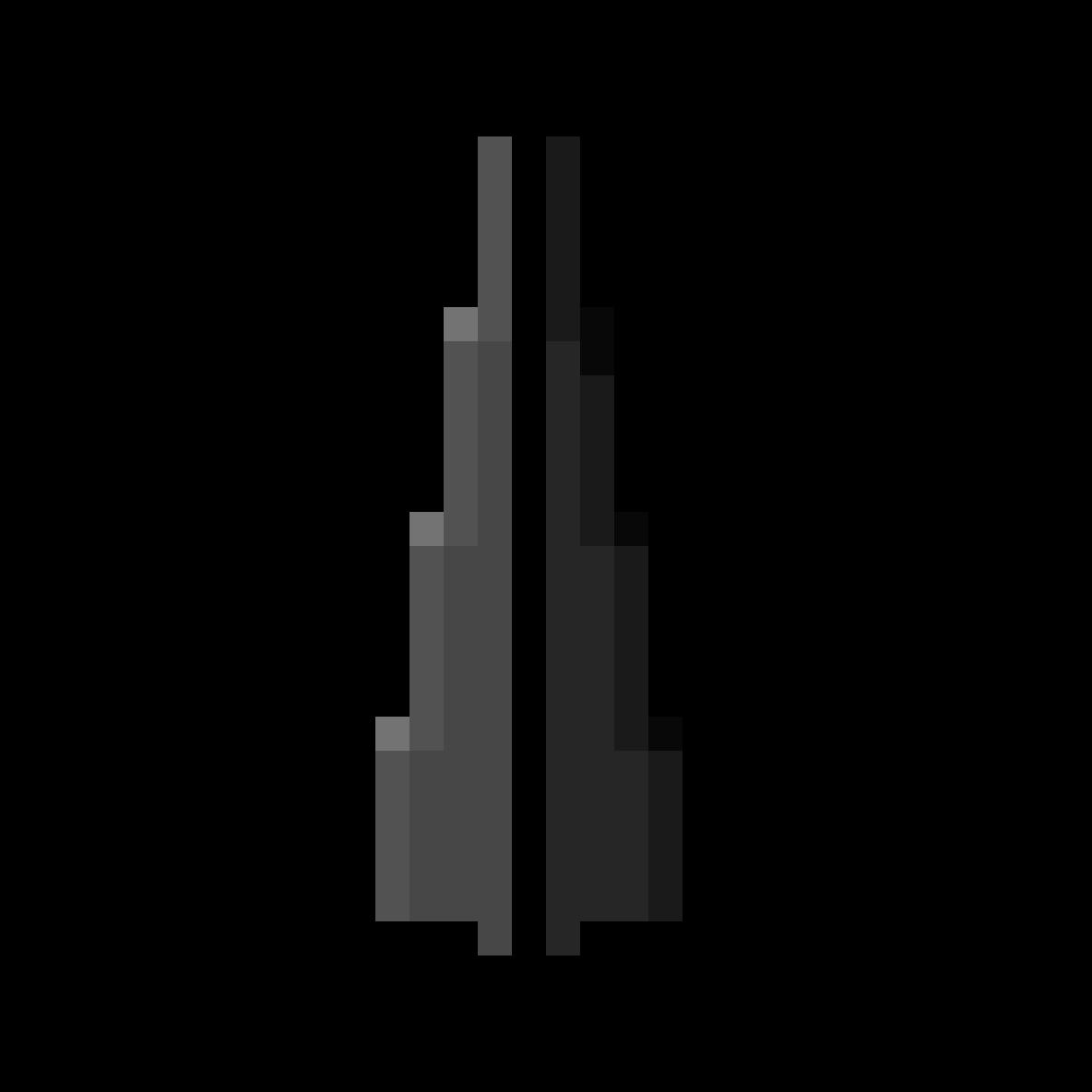 Dark Sword by Dinosharkpen