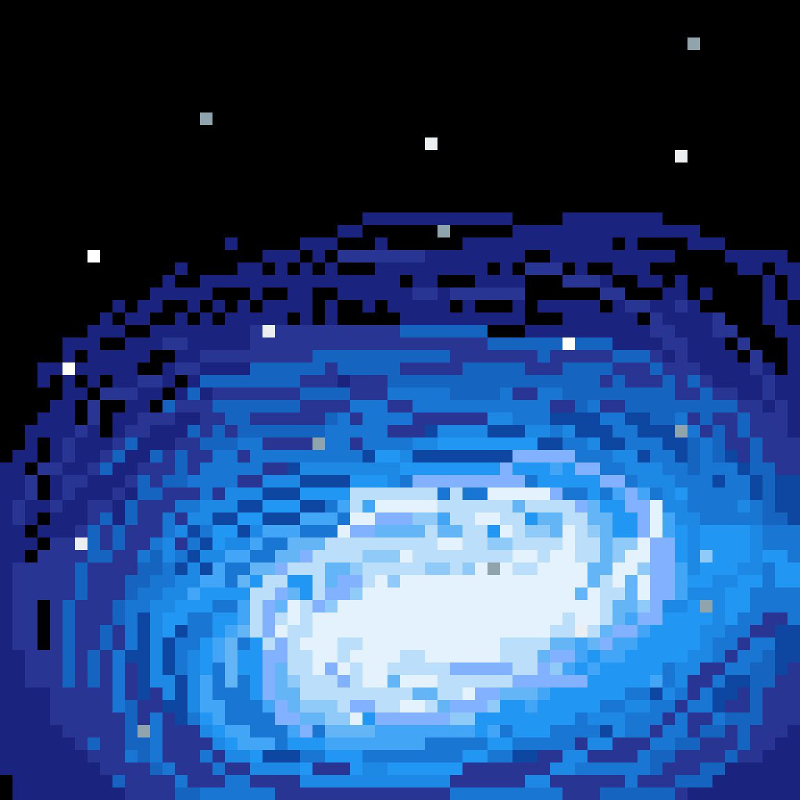 Galaxy by Kikilovetodance