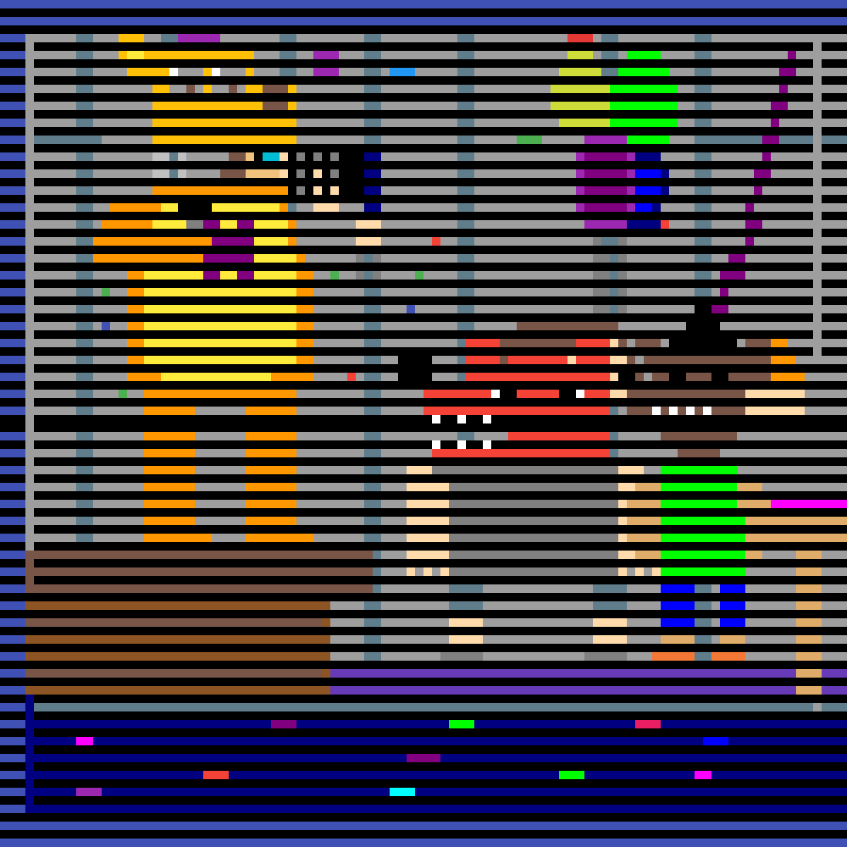 Pixilart - the bite of 87 by Anonymous