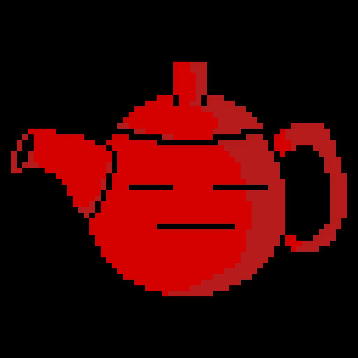 Tea pot says, sub to pewdiepie by MonoandSnow
