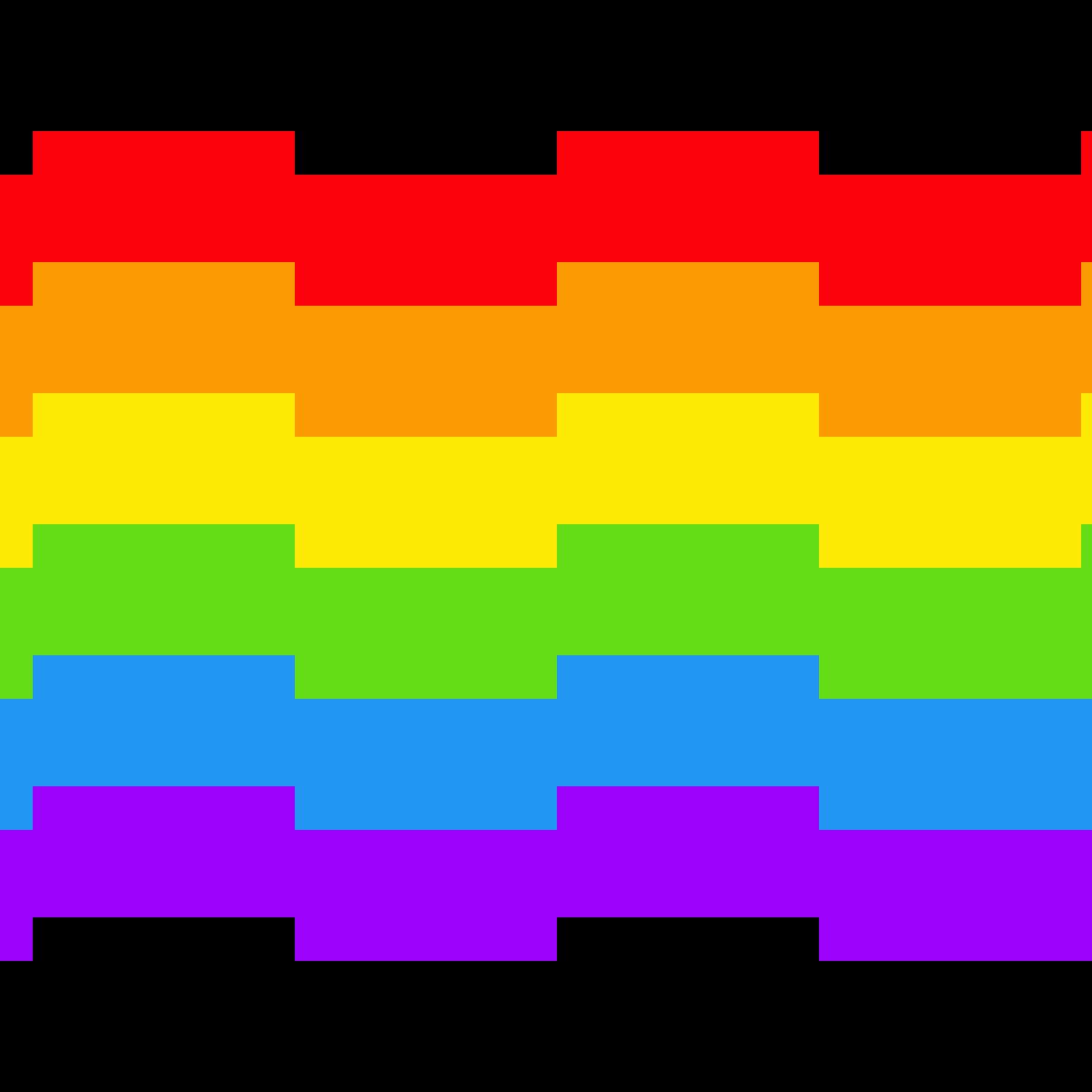 Rainbow! by Jazz