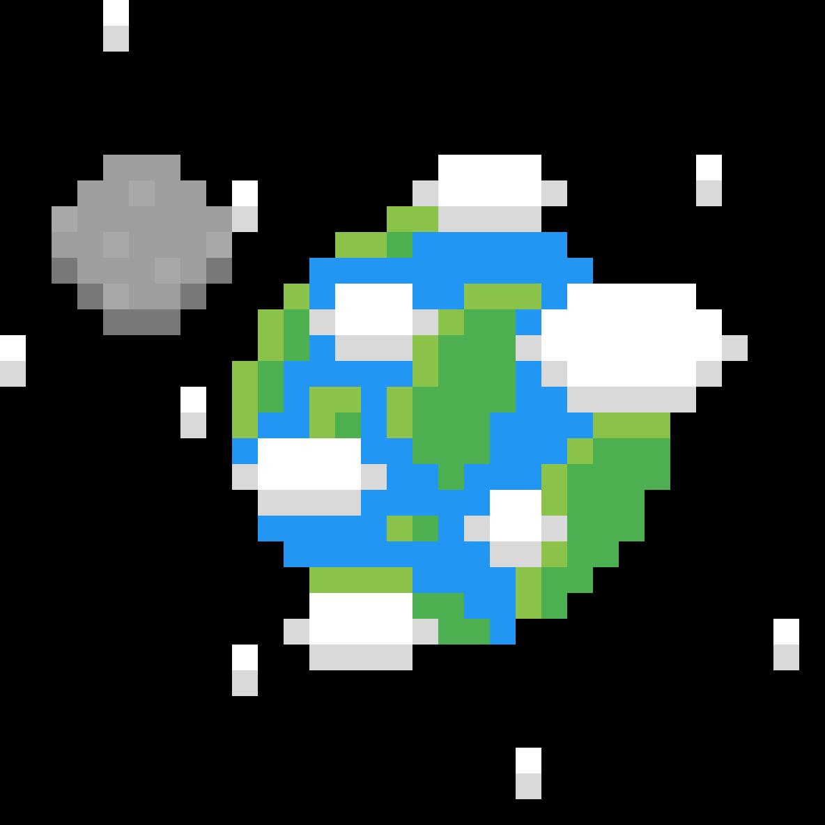 Earth. by Sa1mu2el3