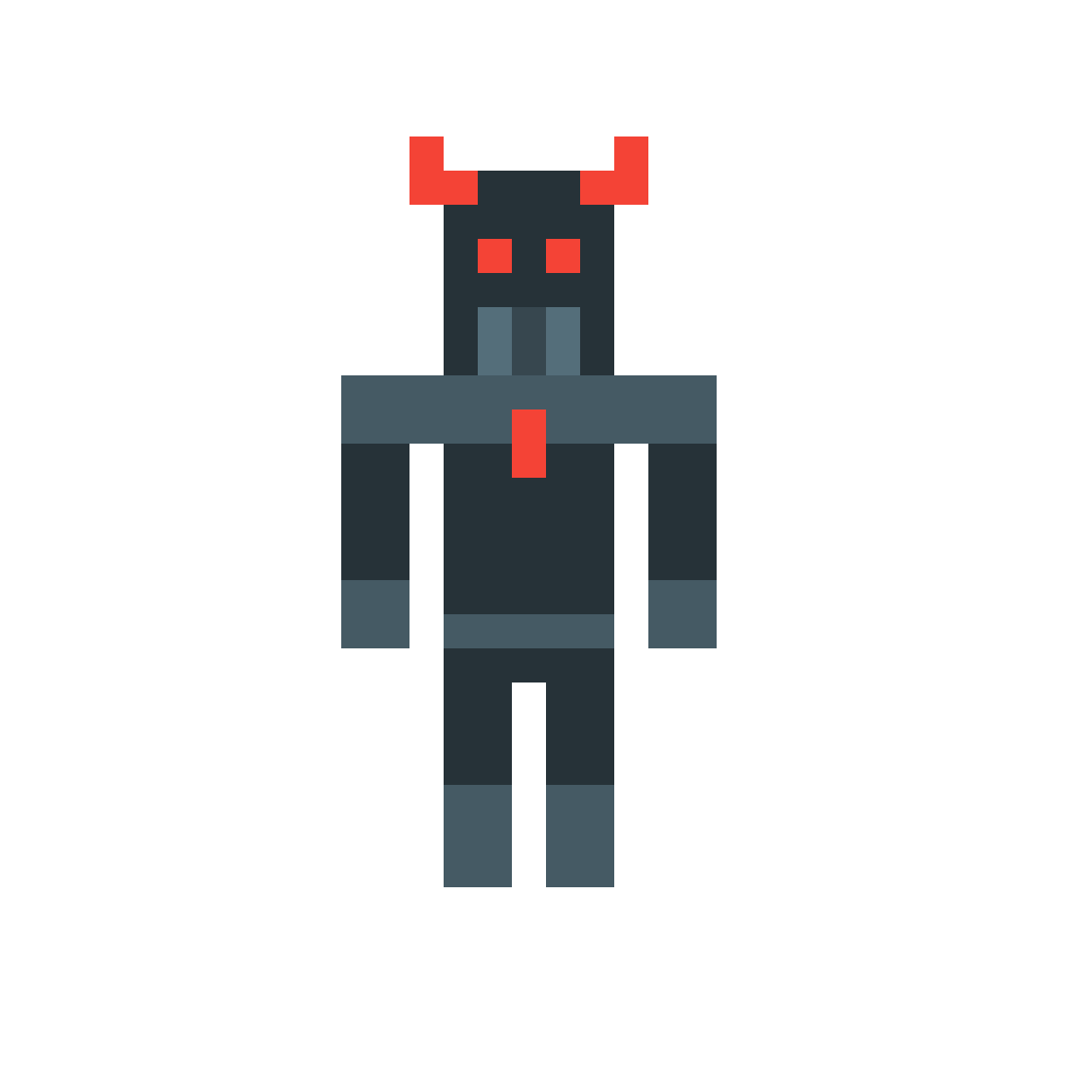 main-image-Overlord 32x32 Sprite  by Pixel-Lord-12